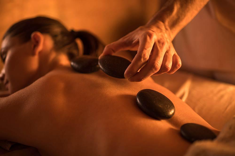 Hot Stone Therapy Vancouver WA