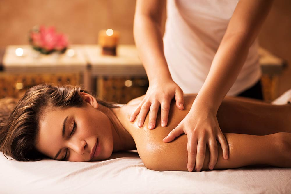 Monthly Maintenance Massages Vancouver WA