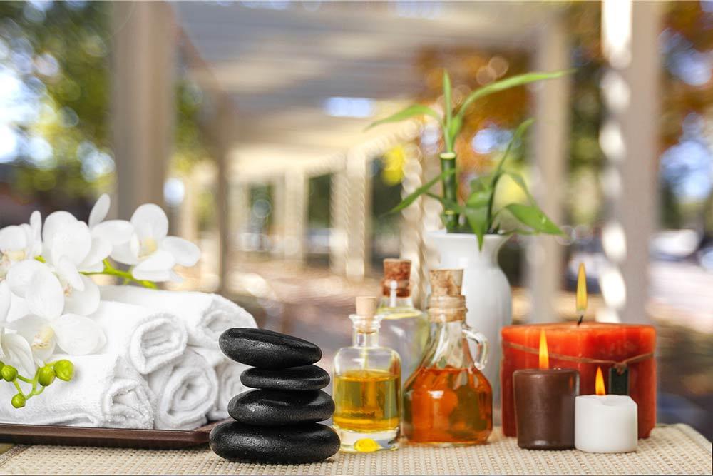 Massages Vancouver WA